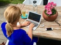 De kracht van afstand nemen van je bedrijf - 5 tips