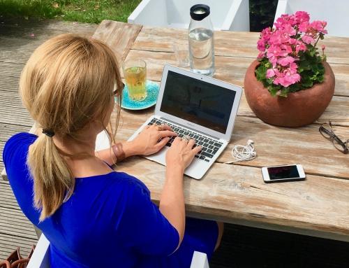 De kracht van afstand nemen van je bedrijf – 5 tips