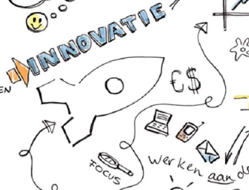 Bedrijfsmodel innoveren? Verander in 5 stappen de regels of het spel!