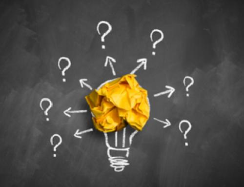 Challenge: stel meer vragen om innovatiekansen te ontdekken!