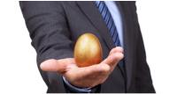 Nieuwsgierigheid en bedrijfsinnovatie Prestazione