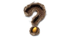 Op zoek naar het gouden ei? Stel de juiste vragen!