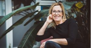 Innovatiecoach Suzanne Dieteren