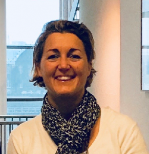 Innovatiecoach Suzanne Dieteren en opleidingscoördinator Suzanne van Schijndel