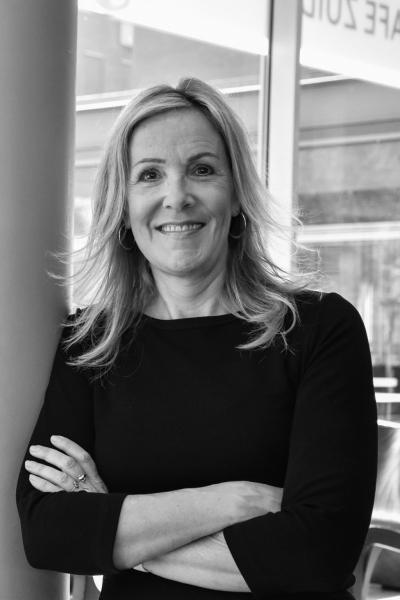 Suzanne Dieteren